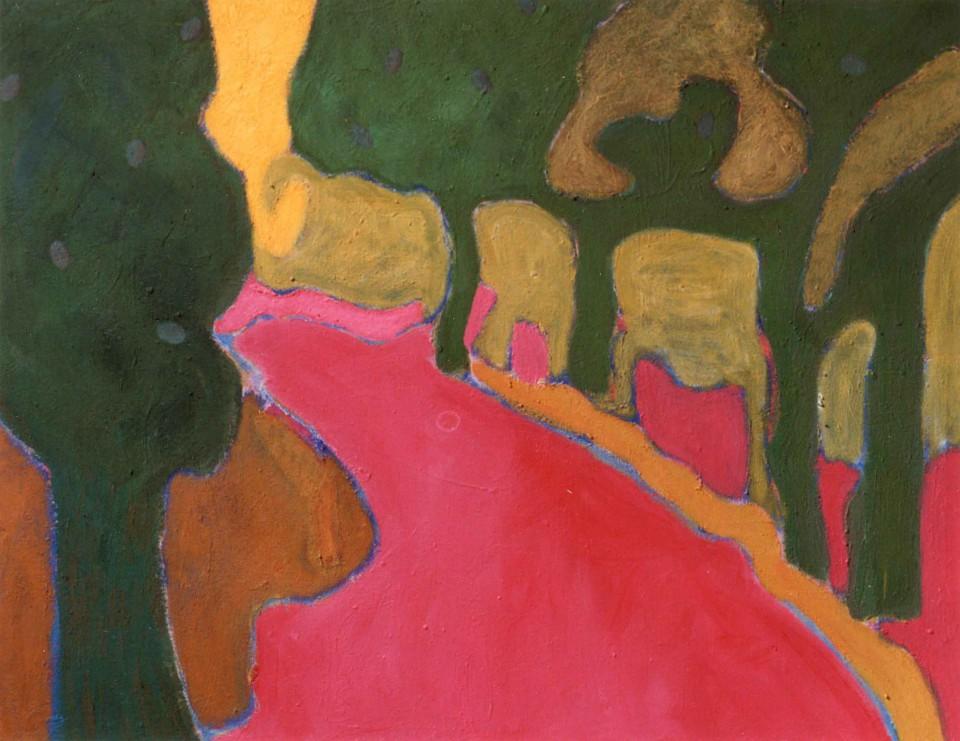 Paisaje 1 (1993)
