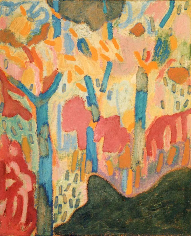 Paisaje 7 (1995)