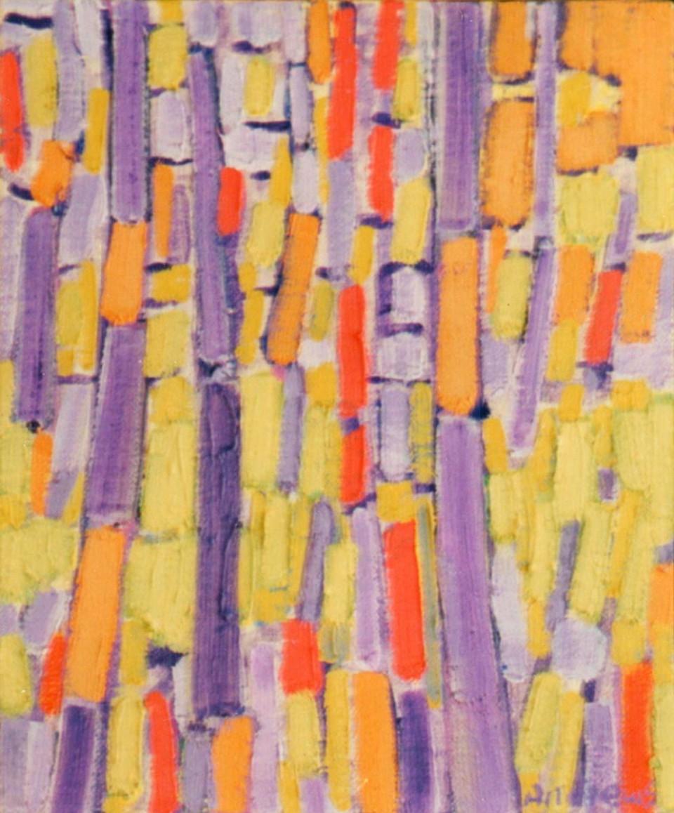 Paisaje 14 (1995)