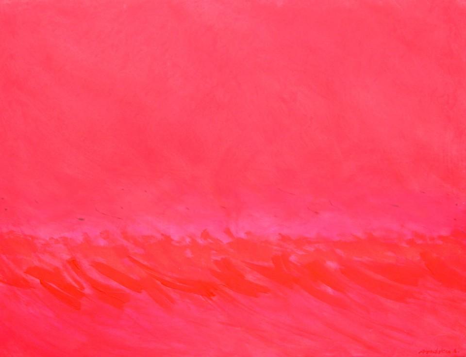 Horzonte Rojo (2002)