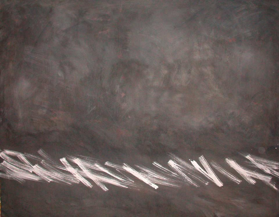 Horizonte negro (2002)