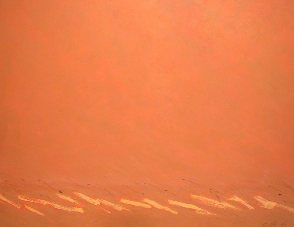 Horizonte cálido 2 (2002)