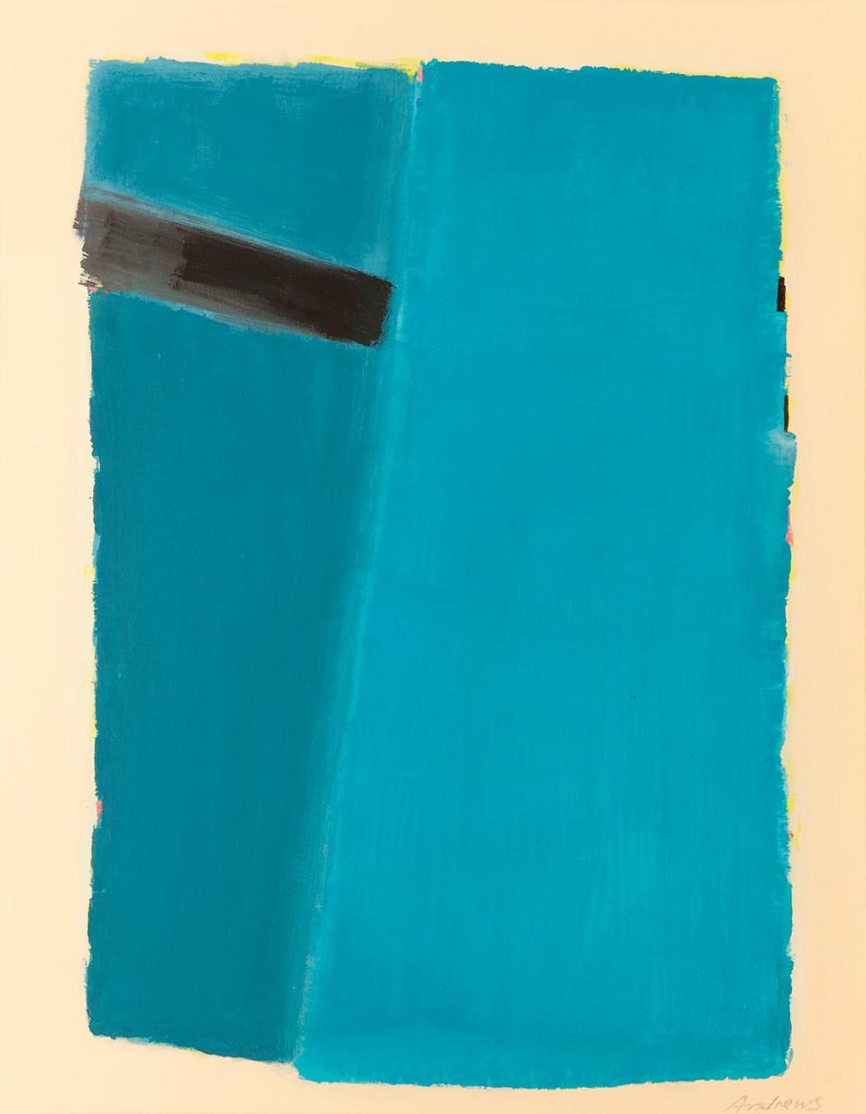 Cuadro 11 (2011) 146 x 114 cm.