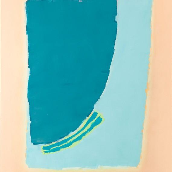 Cuadro 13 (2011) 146 x 114 cm.