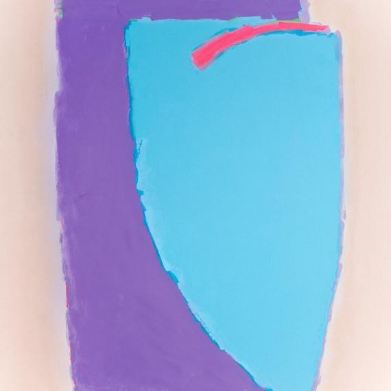 Cuadro 3 (2011) 146 x 114 cm.