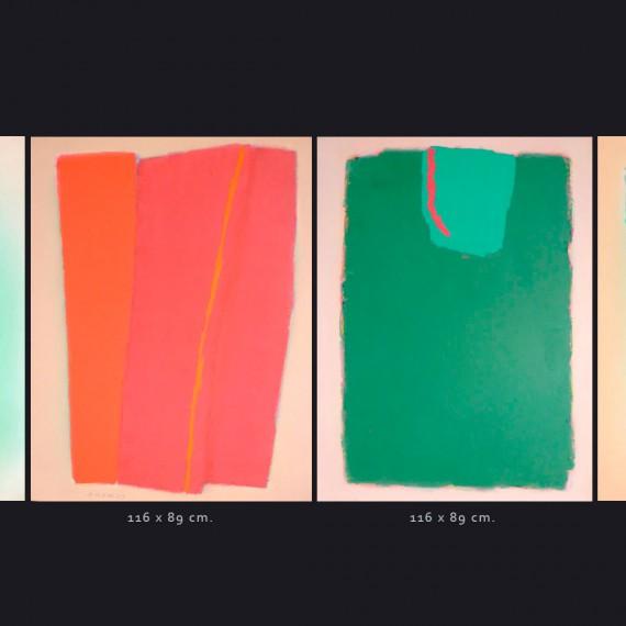 Varios Composición 2 (2011)