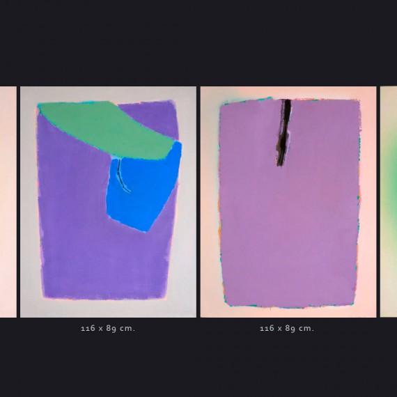 Varios Composición 3 (2011)