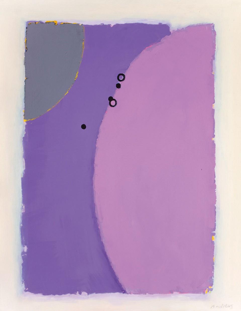 Splash (2012) 146 x 114 cm.