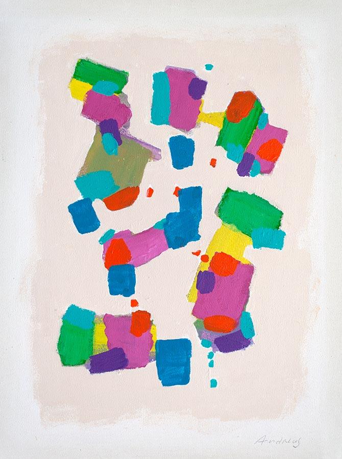 Fragments (2016)