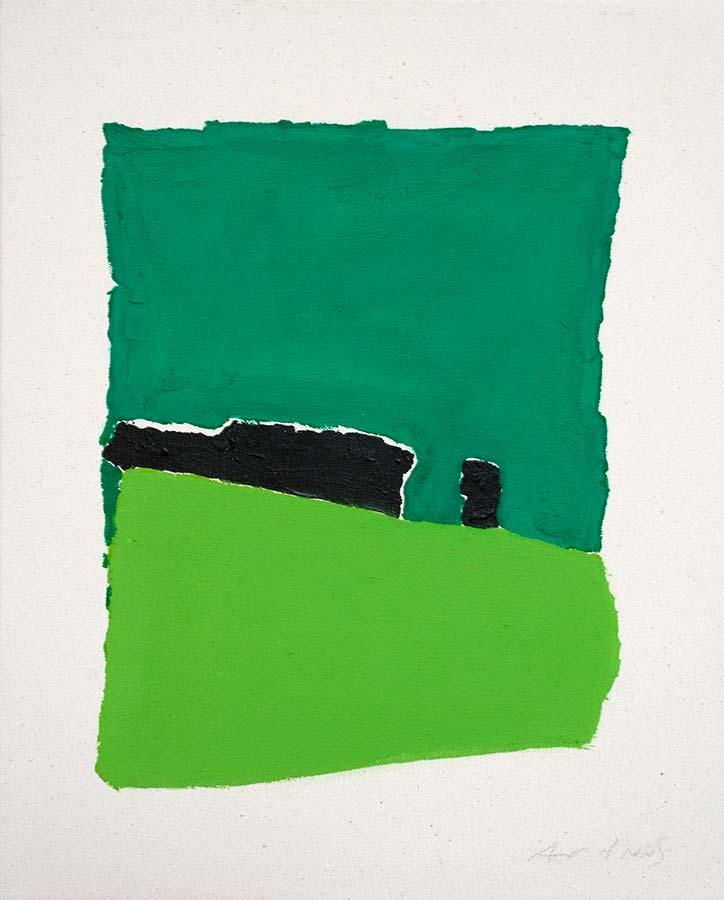 Green (2016)