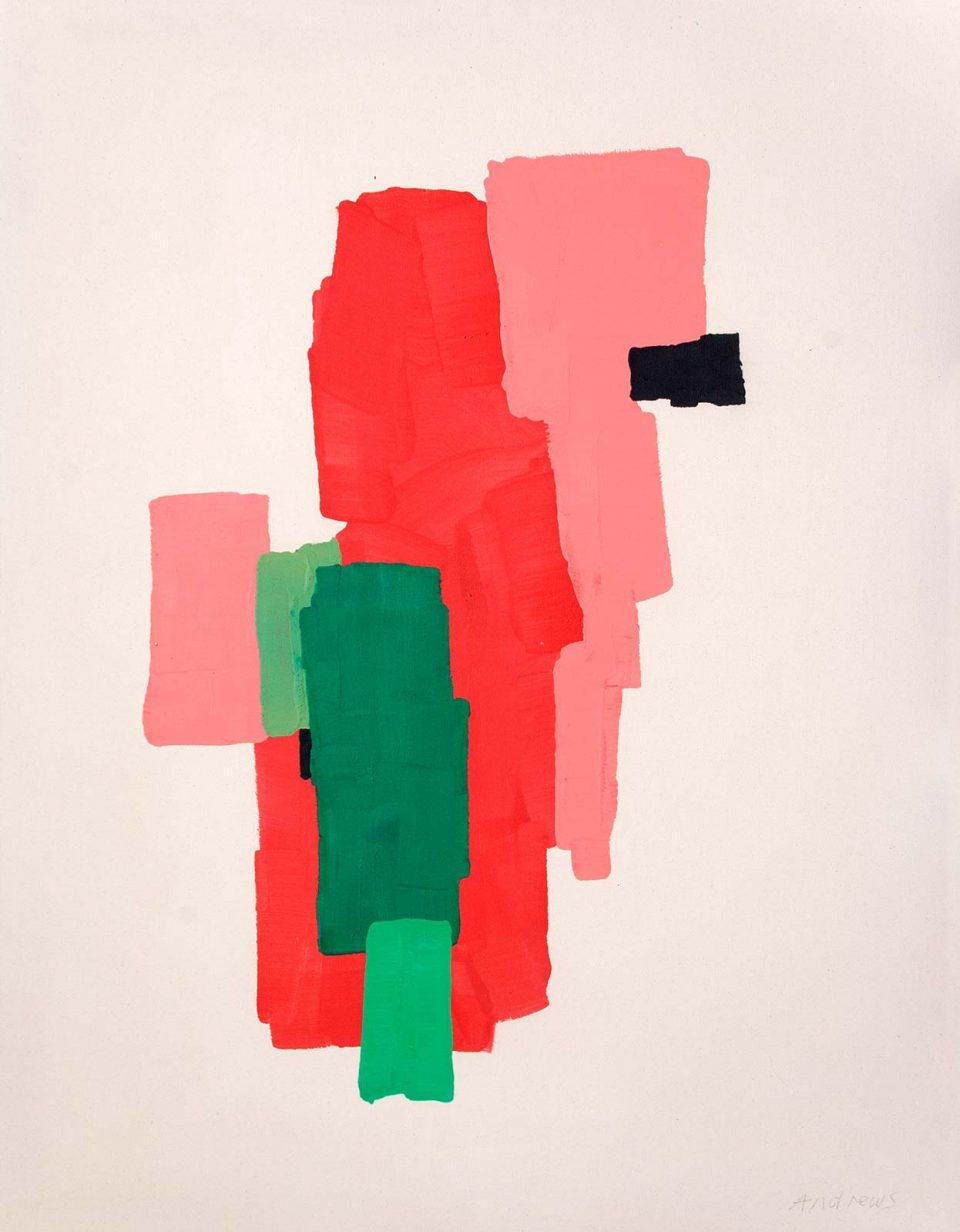 Horizontal Black (2016)